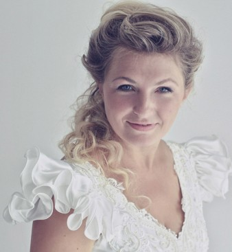 Wedding Hairstyles for Iwona